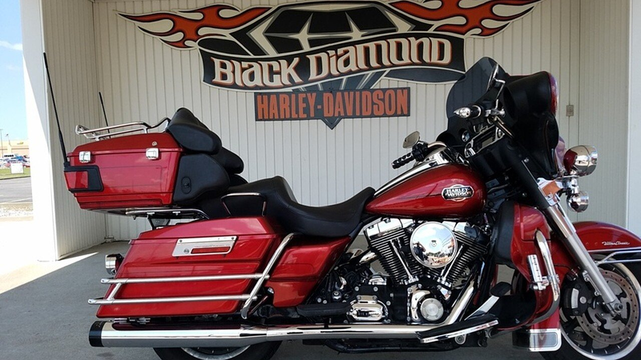 2008 Harley-Davidson Touring for sale 200483998