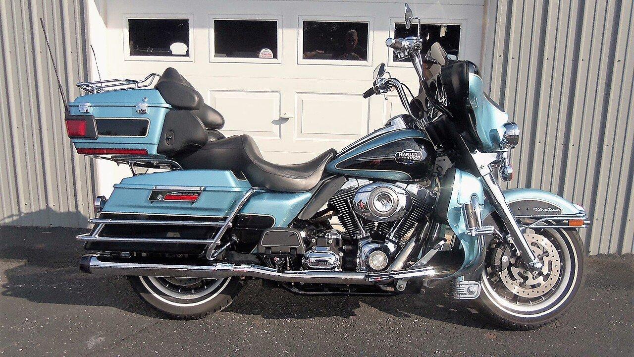 2008 Harley-Davidson Touring for sale 200485890