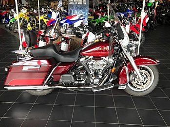 2008 Harley-Davidson Touring for sale 200489840