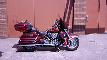 2008 Harley-Davidson Touring for sale 200499074