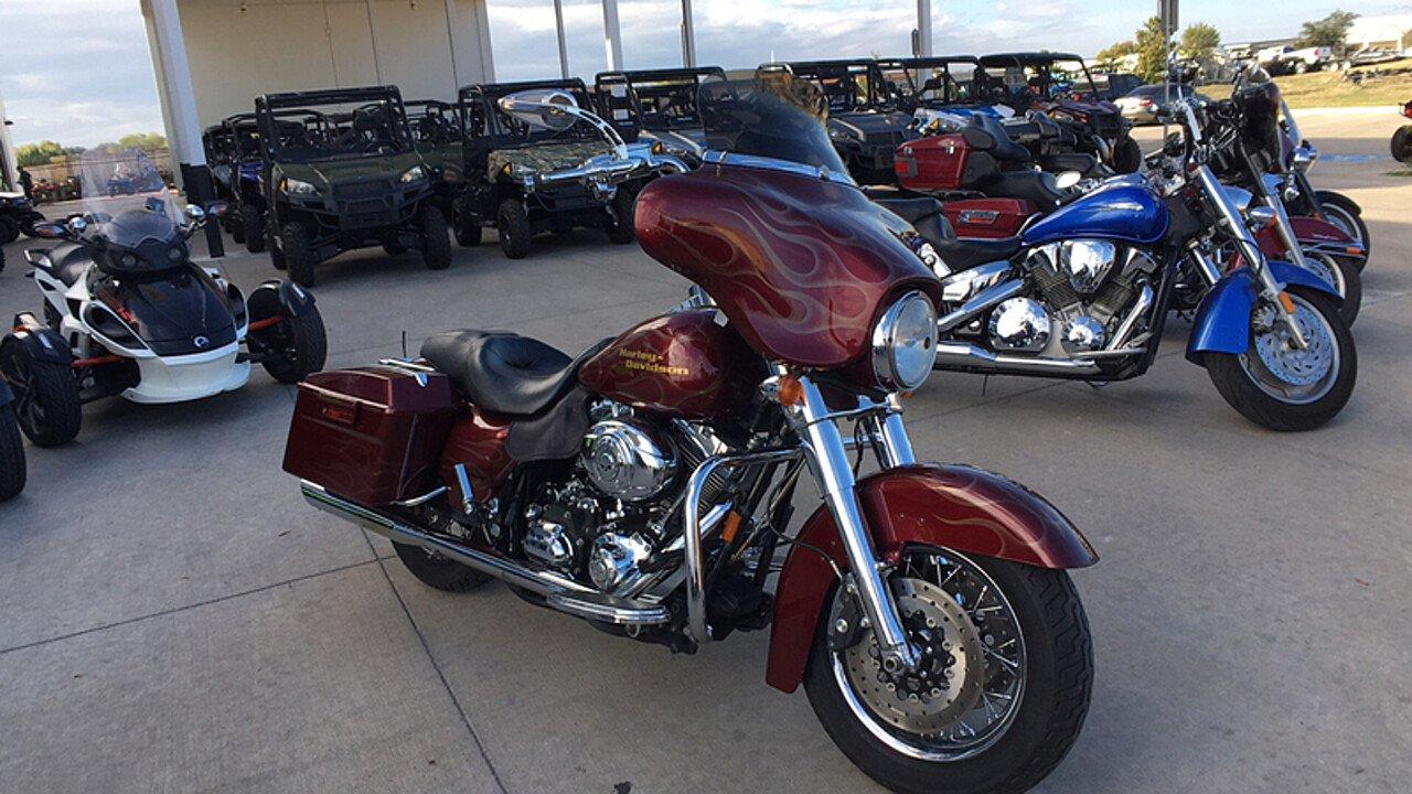 2008 Harley-Davidson Touring for sale 200502763