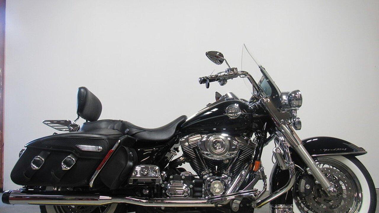 2008 Harley-Davidson Touring for sale 200502826