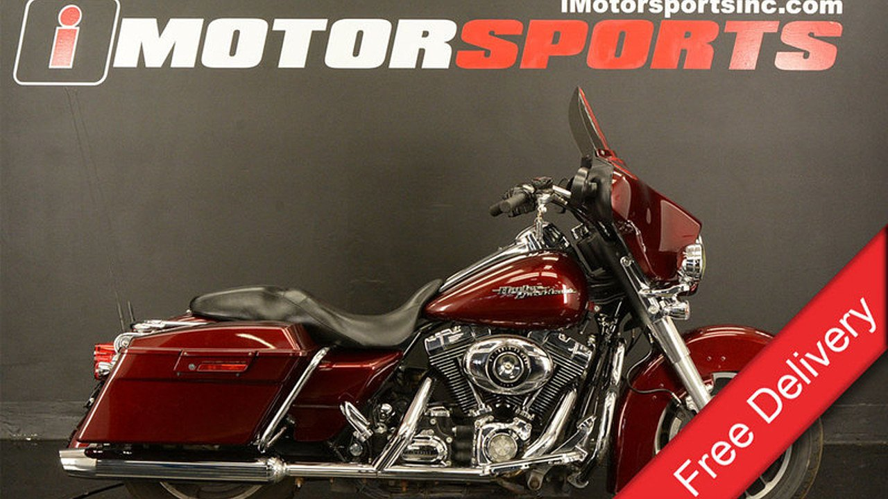 2008 Harley-Davidson Touring for sale 200503232