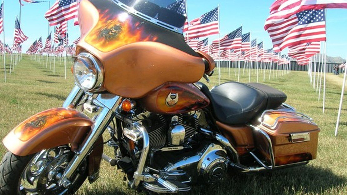 2008 Harley-Davidson Touring for sale 200508948