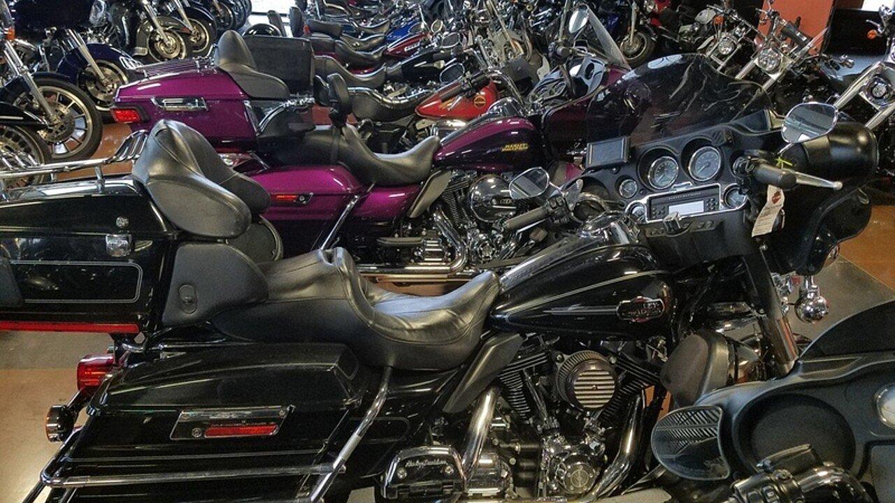 2008 Harley-Davidson Touring for sale 200524153