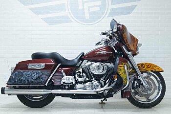 2008 Harley-Davidson Touring for sale 200545369