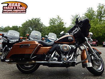 2008 Harley-Davidson Touring for sale 200547894