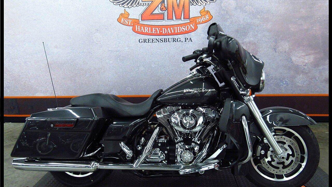 2008 Harley-Davidson Touring for sale 200551315