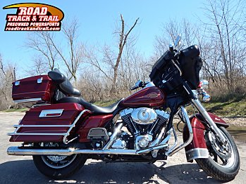2008 Harley-Davidson Touring for sale 200552161