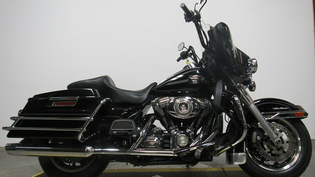 2008 Harley-Davidson Touring for sale 200568802