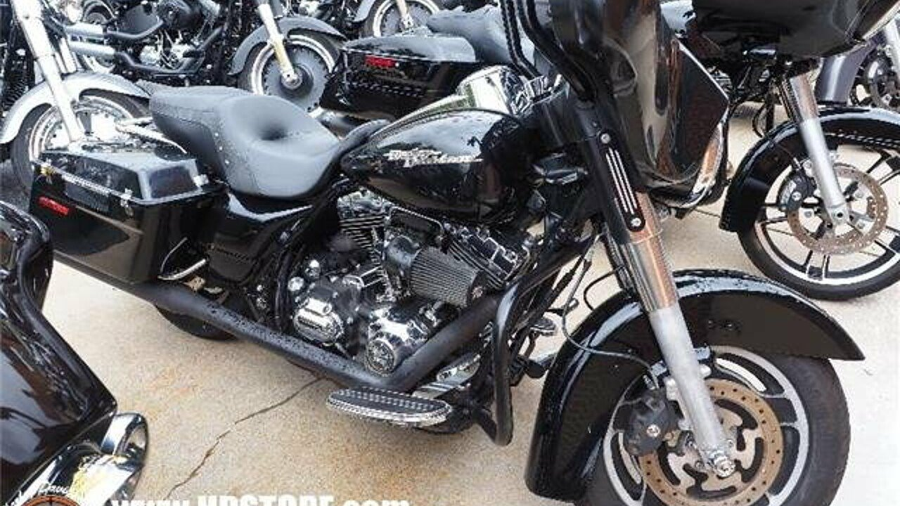 2008 Harley-Davidson Touring for sale 200570771