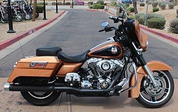 2008 Harley-Davidson Touring for sale 200573875