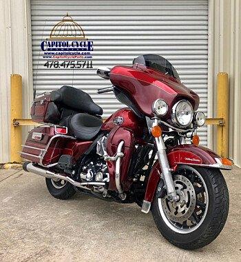2008 Harley-Davidson Touring for sale 200581619