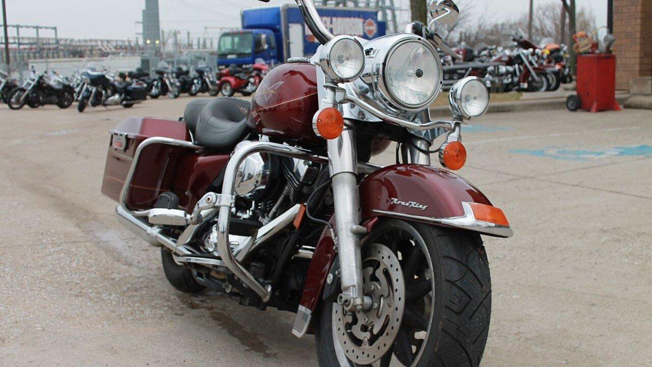 2008 Harley-Davidson Touring for sale 200586595