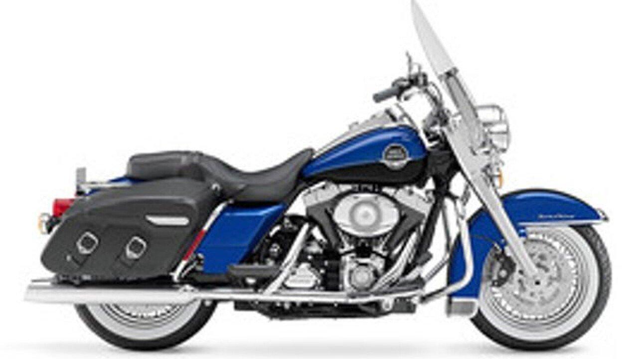 2008 Harley-Davidson Touring for sale 200621574