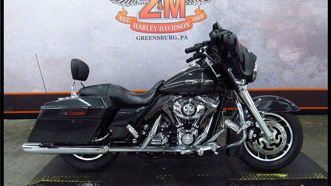 2008 Harley-Davidson Touring for sale 200623993