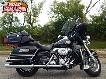 2008 Harley-Davidson Touring for sale 200624826