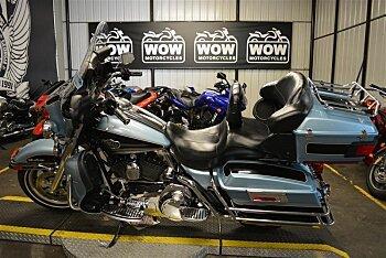 2008 Harley-Davidson Touring for sale 200625243