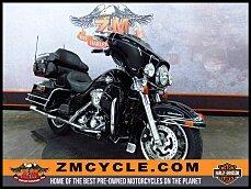2008 Harley-Davidson Touring for sale 200438810