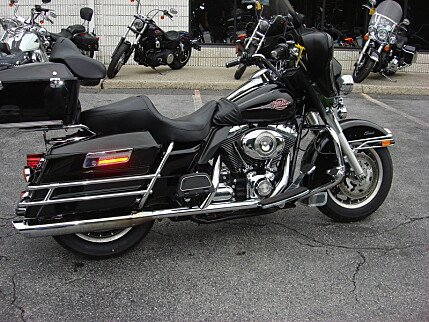 2008 Harley-Davidson Touring for sale 200483518