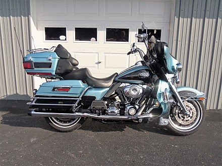 2008 Harley-Davidson Touring for sale 200485890