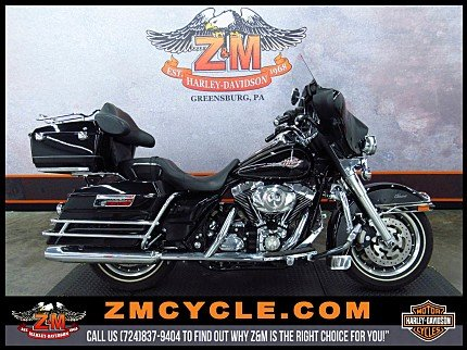 2008 Harley-Davidson Touring for sale 200489246