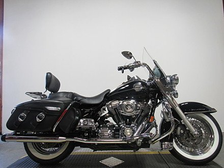 2008 Harley-Davidson Touring for sale 200502826