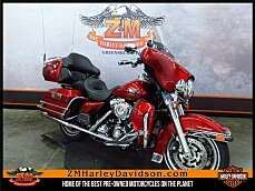 2008 Harley-Davidson Touring for sale 200503219