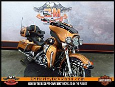 2008 Harley-Davidson Touring for sale 200504376