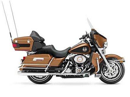 2008 Harley-Davidson Touring for sale 200504376