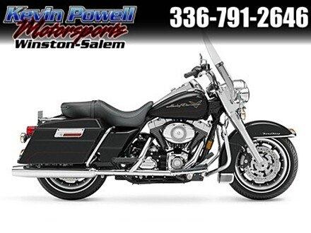 2008 Harley-Davidson Touring for sale 200508093