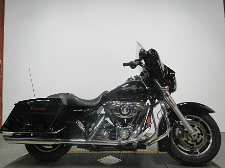 2008 Harley-Davidson Touring for sale 200510047
