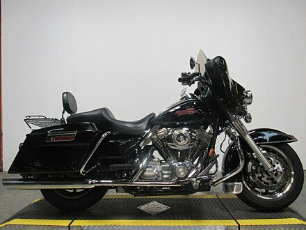 2008 Harley-Davidson Touring for sale 200516983