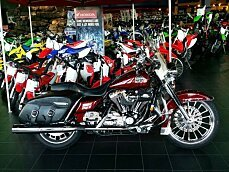 2008 Harley-Davidson Touring for sale 200517090