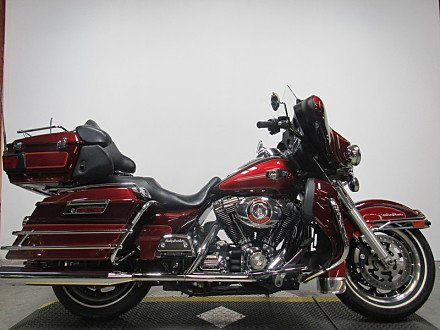 2008 Harley-Davidson Touring for sale 200518132