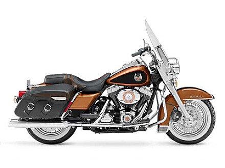 2008 Harley-Davidson Touring for sale 200519152