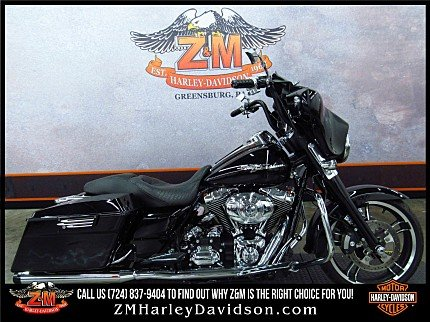 2008 Harley-Davidson Touring for sale 200521699