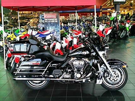 2008 Harley-Davidson Touring for sale 200522838