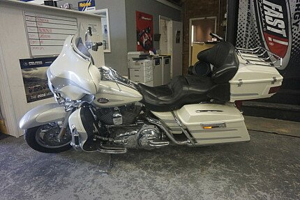2008 Harley-Davidson Touring for sale 200532813