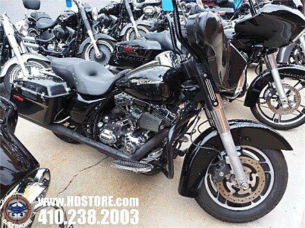 2008 Harley-Davidson Touring for sale 200570771