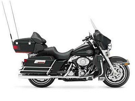 2008 Harley-Davidson Touring for sale 200573520