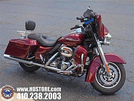 2008 Harley-Davidson Touring Street Glide for sale 200575867
