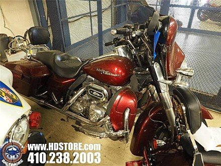 2008 Harley-Davidson Touring for sale 200575867