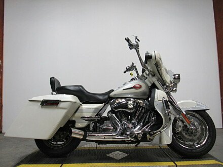 2008 Harley-Davidson Touring for sale 200584303