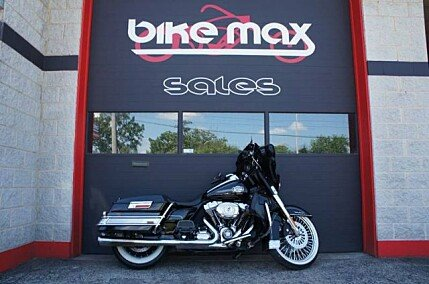 2008 Harley-Davidson Touring for sale 200592274