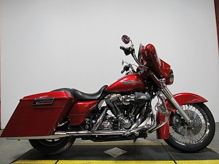 2008 Harley-Davidson Touring for sale 200592621
