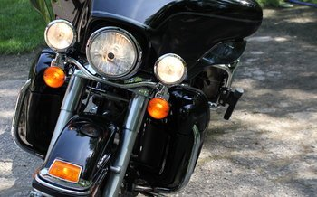 2008 Harley-Davidson Touring for sale 200597687