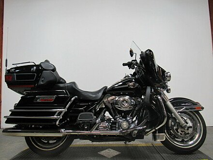 2008 Harley-Davidson Touring for sale 200600790