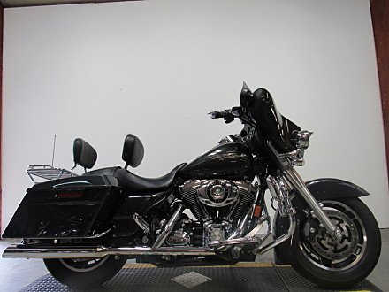 2008 Harley-Davidson Touring Street Glide for sale 200603928