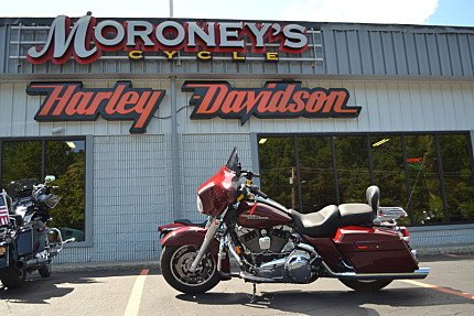 2008 Harley-Davidson Touring Street Glide for sale 200612784